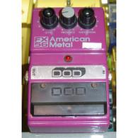 DOD FX-56 AMERICAN METAL