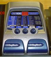 SOLD - DIGI-TECH RP-100
