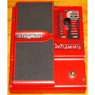 SOLD - DIGITECH WHAMMY