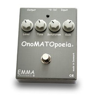 NEW EMMA EFFECTS OM-1 ONOMATOPOEIA
