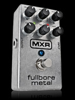 NEW MXR M-116 FULLBORE METAL EFFECT