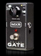 NEW MXR M-135 SMART GATE EFFECT