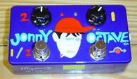 NEW Z VEX JONNY OCTAVE ! #022 12.25.04