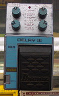 Ibanez DDL-20 Delay III