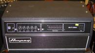 SOLD - AMPEG SVT-350 HEAD