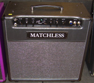 NEW MATCHLESS C-30R REVERB 1X12 COMBO