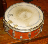 1960's NORMA SNARE DRUM