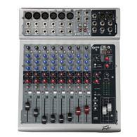 SOLD - PEAVEY PV-10 USB MIXER