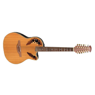 SOLD - OVATION CS-245 12-STRING