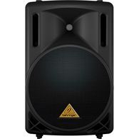 NEW BEHRINGER EUROLIVE B212D Active 550-Watt 2-Way PA Speaker
