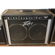 SOLD - PEAVEY RENOWN 400 SOLO SERIES 2x12 COMBO