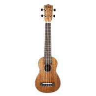 NEW KALA KA-SLNG LONG NECK GLOSS SOPRANO UKULELE