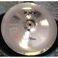 ZILDJIAN ZXT TOTAL CHINA 14""