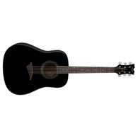 NEW DEAN AX D CBK Dreadnought Acoustic Guitar
