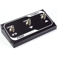 SOLD - DIGITECH FS3X Three-Function Foot Switch