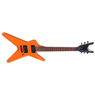SOLD - DEAN BABY ML - ORANGE