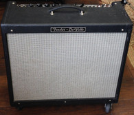 SOLD - FENDER HOT ROD DEVILLE 2x12 COMBO