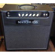 NEW MATCHLESS CLUBMAN 35 REVERB CUSTOM 1x12 COMBO