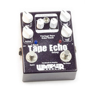 NEW WAMPLER FAUX TAPE ECHO DELAY - WITH TAP