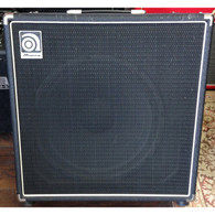 SOLD - AMPEG BA115 BASS COMBO