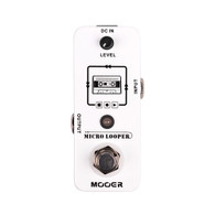 NEW MOOER MICRO LOOPER