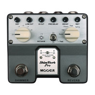 NEW MOOER SHIMVERB PRO