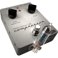 NEW EFFECTRODE PC-2A PHOTO-OPTICAL TUBE COMPRESSOR