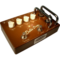 NEW EFFECTRODE DT-2A DELTA-TREM TUBE TREMOLO