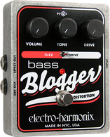 NEW ELECTRO HARMONIX BASS BLOGGER