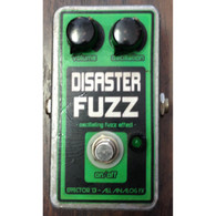 DEVI EVER (EFFECTOR 13) DISASTER FUZZ