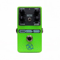NEW KEELEY ELECTRONICS DS-9 DISTORTION
