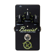 NEW KEELEY ELECTRONICS BASSIST COMPRESSOR