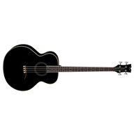 NEW DEAN EAB ACOUSTIC ELECTRIC BASS