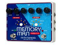 NEW ELECTRO HARMONIX DELUXE MEMORY MAN 1100-TT