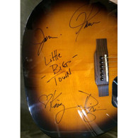 EPIPHONE DR-200 SIGNED BY LITTLE BIG TOWN