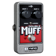 NEW ELECTRO HARMONIX DOUBLE MUFF