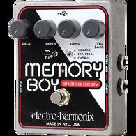 NEW ELECTRO HARMONIX MEMORY BOY