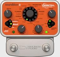 NEW SOURCE AUDIO SOUNDBLOX 2 ORBITAL MODULATOR
