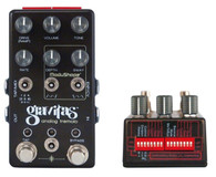 NEW CHASE BLISS AUDIO GRAVITAS ANALOG TREMOLO