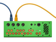 NEW CRITTER & GUITARI POCKET PIANO - GREEN