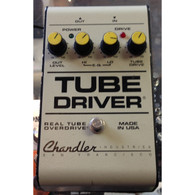 SOLD - CHANDLER TUBE DRIVER