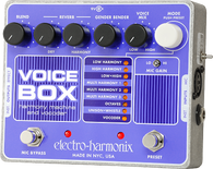 NEW ELECTRO HARMONIX VOICE BOX