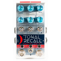 NEW CHASE BLISS AUDIO TONAL RECALL