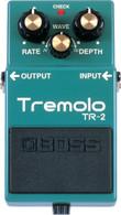 NEW BOSS TR-2 TREMOLO