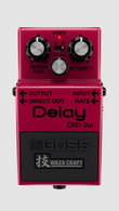 NEW BOSS DM-2W DELAY