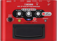 NEW BOSS VE-2 VOCAL HARMONIST