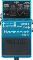 NEW BOSS PS-6 HARMONIST
