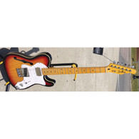 NEW DILLION 72 THINLINE TELE DTT-72 HS / ACT