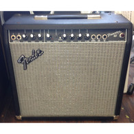 SOLD - PRINCETON 65 1X12 65W GUITAR COMBO AMP