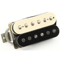 NEW SEYMOUR DUNCAN SH-1B '59 MODEL HUMBUCKER - ZEBRA